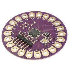 LilyPad 328 ATmega328 5V 16MHz Arduino s IED geeetech LilyPad Main Board