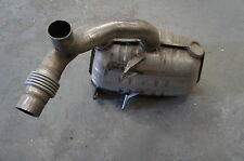 Porsche 911 997 Exhaust End Silencer L 99711111203 K4