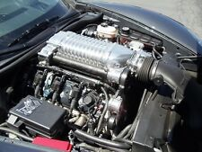 Corvette LS3 2008-2013 Whipple Charger Supercharger Intercooled 2.9L Tuner Kit