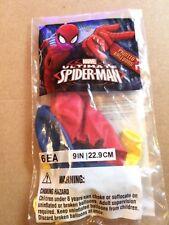 NUOVO con confezione NUOVO confezione di 6 Marvel Ultimate Spider-Man Palloncini Stampati - 22.9 cm/9 in (ca. 22.86 cm)