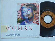 BILLY LONDON Woman 2090567 ANDY CLARK  France RRR
