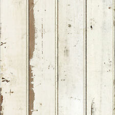 NLXL PIET HEIN EEK 'Scrapwood' Aged Wood Wallpaper PHE-08 $300/Roll Retail!