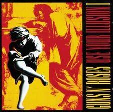 Guns N Roses - Use Your Illusion I (NEW CD)