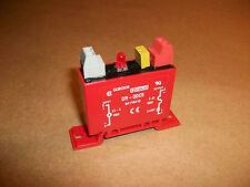 Gordos Crouzet Relay DR-ODC5  3.5-8VDC INPUT 30-60VDC OUTPUT @ 3AMPS