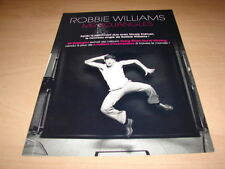 ROBBIE WILLIAMS - MR BOJANGLES!!!!RARE FRENCH PRESS/KIT