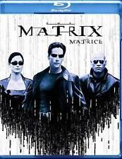 The Matrix (Blu-ray Disc, 2011,Bilingual) Free Shipping In Canada