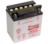 Batterie Moto GILERA 180 Runner FXR, SP Yuasa YB10L-B 12v 11Ah