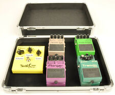 "CNB PDC 410B BK Pedal Case Pedalboard Effect Pedal Board (14 1/8"" x 10 1/4"")"