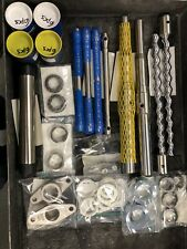 LOT of NEW Genuine MOYNO Pump Replacement Parts