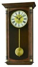 Seiko Regulator Style Wall Clock QXH069B RRP £275.00 Our Price £206.25