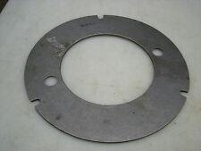 12 Hartford Super Spacer Masking Plate Indexing 3 Divisions Missing Tab