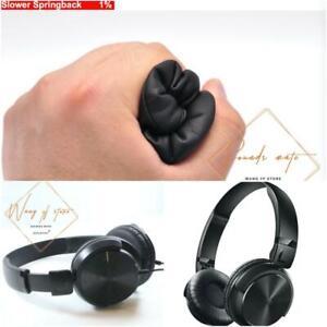 Thick Soft Memory Foam Ear Pads Cushion For Philips NL5616LZ-400-SFH4 Headphone