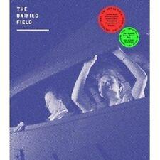 "Amen Dunes/+ - the unified Field 01 (10"" + book) vinyl EP rock alternative NEUF"