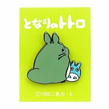 My Neighbor Totoro pin batch large and small Totoro Hide and Seek T-25