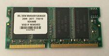HYUNDAI PC 100 64mb Ram Memory,Laptops,Computers