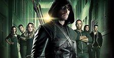 "The Arrow Season 3 TV Series Show Art Silk Wall Poster 26""x13"" 002"