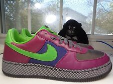 Mens Nike Air Force 1 One  Inside Out 312486-031 Basketball shoes size 11.5