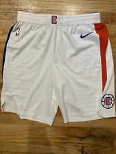 la clippers Team Issued Shorts