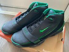 Nike Air Max Pierce Sz 15 PROMO SAMPLE Paul Boston Celtics BAM100-M6-C2