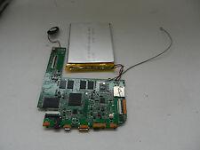 DOPO EM63 Tablet Internal Mainboard w/speaker + battery Replacement
