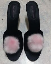 Glamour slippers