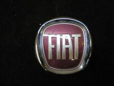 Fiat Punto Evo /& Bravo Pulsador Arranque//Portón Trasero Insignia Nuevo Genuino 735579354