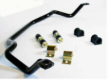 """New! 1965-1966 Ford Mustang Sway Bar 1"""" FRONT Solid Steel USA made Shelby Style"""