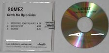 Gomez  Catch Me Up b-sides  U.S. promo cd