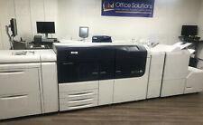 Xerox Versant 3100 Press Digital Color Laser Production Printer 100ppm