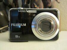 Fujifilm FinePix A Series AX330 14.0MP Digital Camera - Black