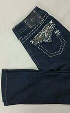 $109 Miss Me style (JE5489T3L)  Straight Jeans size 24×32 NWOTags