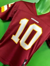 J665/185 NFL Washington Redskins Griffin III RG3 Jersey Youth Medium 10-12