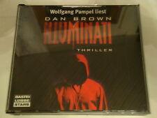 "Dan Brown ""Illuminati"" (Hörbuch) 6 CD´s"