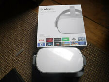 Oculus Go 32GB VR Headset. NO REMOTE  Includes Original Box.
