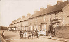 Taunton. Blake Street by W.A.Crockett, Taunton.