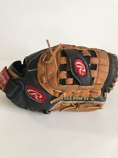 Rawlings PP11TB Right handed Thrower 11in Baseball Glove