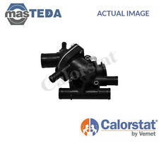 CALORSTAT BY VERNET ENGINE COOLANT THERMOSTAT TH632089J G NEW OE REPLACEMENT