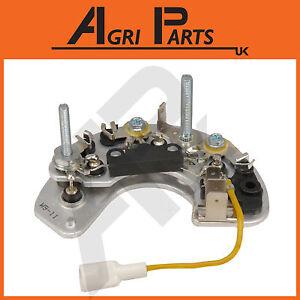 Rectifier A127 alternator - Case, Massey, Perkins, Renualt, Landrover, Ford New