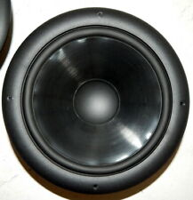 """Peerless 8"""" woofer 831920 use in optimus pro lx-8 and others"""