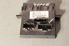 2010 AUDI A6  TDI  ONBOARD SUPPLY CONTROL MODULE 4F0907279