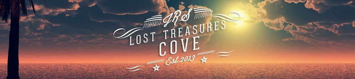 JRS Lost Treasures Cove