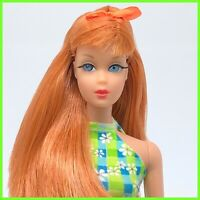 Vintage Barbie TNT Reproduction - Titian Red Hair - BEAUTIFUL Repro