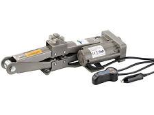 elektrischer Wagenheber 12 Volt ,Hubhöhe: 11 - 34 cm 750 kg Hubkraft pro Seite