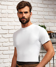 More details for premier chef's coolchecker t-shirt