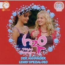H2O - PLÖTZLICH MEERJUNGFRAU VOL. 12 CD NEU