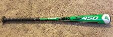 "Easton YBB18S4508 Speed Brigade Baseball Bat 29"" 21 oz. 2 5/8"" Exc. Condition"