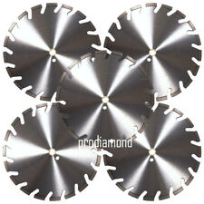 "5PK-14"" Hard Brick Block Bluestone Fieldstone Masonry Diamond Blade-Best on eBay"