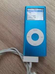 Apple iPod nano 2. Generation Grün (4GB)