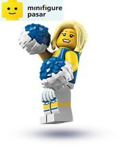 Lego 8683 Collectible Minifigure Series 1: No 2 - Cheerleader - New & SEALED