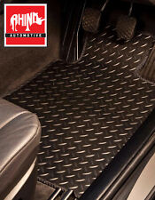DACIA DUSTER 2013> FULLY TAILORED HEAVY DUTY RUBBER CAR MAT SET 3150